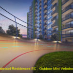 Westwood Residences EC - Outdoor Mini Velodrome