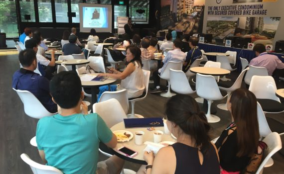 Westwood Residences - JID Talk - Alvin and Angie