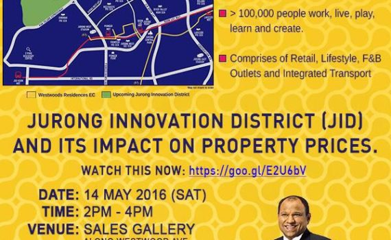Westwood Residences - JID Talk by CEO